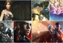 20 Games Yang Bakal Menggegar Oktober 2016!