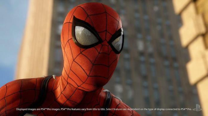 sony-ps4-pro-spider-man
