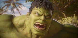 8 Karakter Untuk Marvel Vs Capcom Infinite Sudah Diumumkan Beserta Trailer Baru!