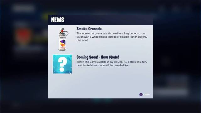 When is matchmaking coming to fortnite