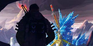 Apex Legends Akan Bertukar Ke Map Baru, Bersedia Untuk Bertempur Di Atas Kereta Api Bergerak