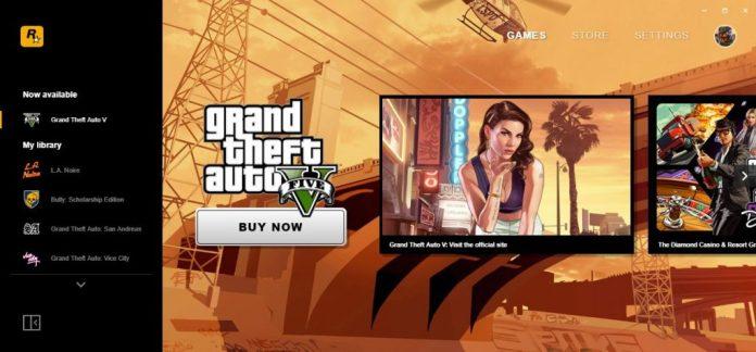 Rockstar Games Launcher Dilancarkan Untuk PC - Dapatkan GTA: San Andreas Percuma Sekarang