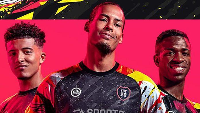 EA Sports Berikan FIFA 20 Secara Percuma Untuk Tarik Pemain Berbelanja Dalam Ultimate Team