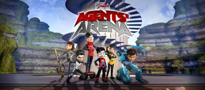 Ejen Ali Umumkan Agents' Arena - Game MOBA Pertama Buatan Malaysia! Daftar Sekarang!