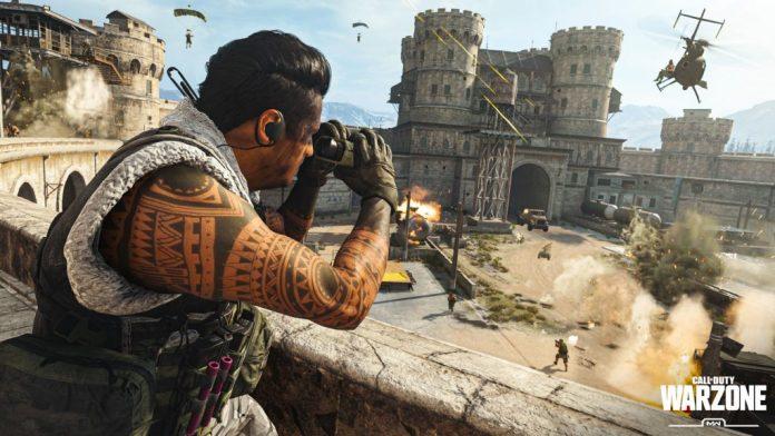 Ini Bonus Eksklusif Yang Pelanggan PlayStation Plus Dapat Dalam Call of Duty: Warzone