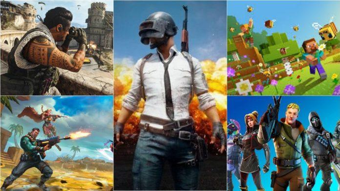 Senarai Game Yang Menyokong Cross-Play Antara PC, PS4, Xbox One, Switch Dan Mobile