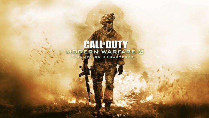 Call of Duty: Modern Warfare 2 Remastered Kini Dilancarkan, Eksklusif 30 Hari Di PS4 Sebelum Ke Platform Lain