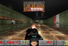 Doom Reborn - Tonton 46 Minit Gameplay Doom Asal Yang Dikuasakan Enjin Id Tech 4