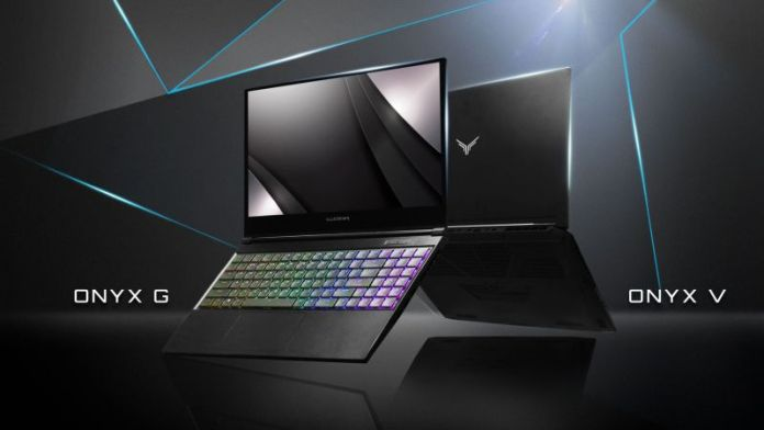ILLEGEAR UNVEILS THE NEW ONYX V AND ONYX G GAMING LAPTOPS POWERED BY THE LATEST NVIDIA RTX2070 SUPER