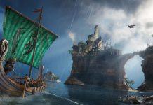10 Perkara Tentang Assassin's Creed Valhalla - Trailer, Waktu Pelancaran, Hidden Blade, Screenshots