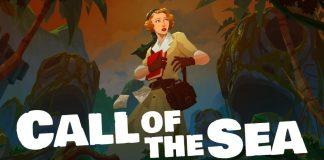 Call Of The Sea - Game First Person Puzzle Dengan lokasi Pulau Tropika Yang Cantik