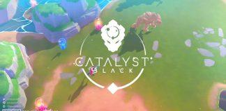 Catalyst Black: Game Battlegrounds Top-Down Shooter Baru Dari Pembikin Vainglory