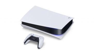 Ini Reka Bentuk PlayStation 5 Yang Kita Semua Nantikan, Turut Umumkan Edisi Digital