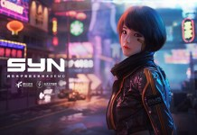 Cyberpunk Versi China? Ya, Tencent Sedang Bangunkan Game Open-World FPS Ini