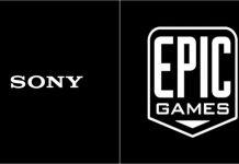 Sony Buat Pelaburan Sebanyak RM1 Billion Ke Dalam Epic Games