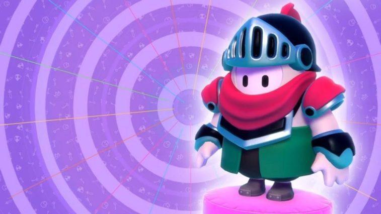Gameplay Fall Guys: Season 2 Diperlihatkan, Bertemakan Zaman Pertengahan