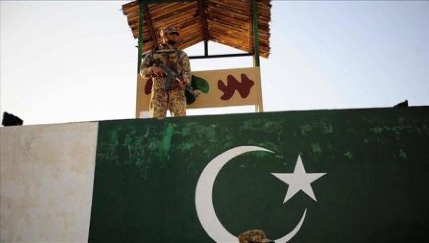 پاکستان موشک ضد ناو آزمایش کرد