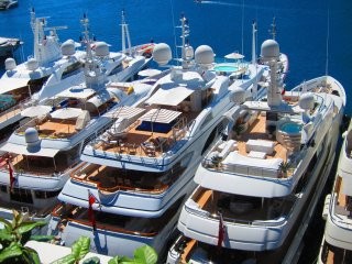 Superyacht Crew: Is it the Right Job for You?