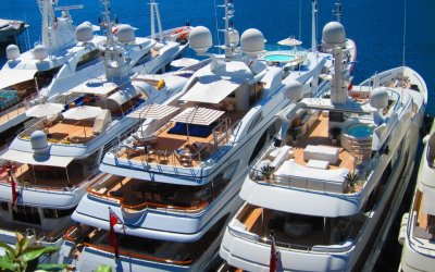 Content Marketing for the Yachting Industry: Time to Get on Board