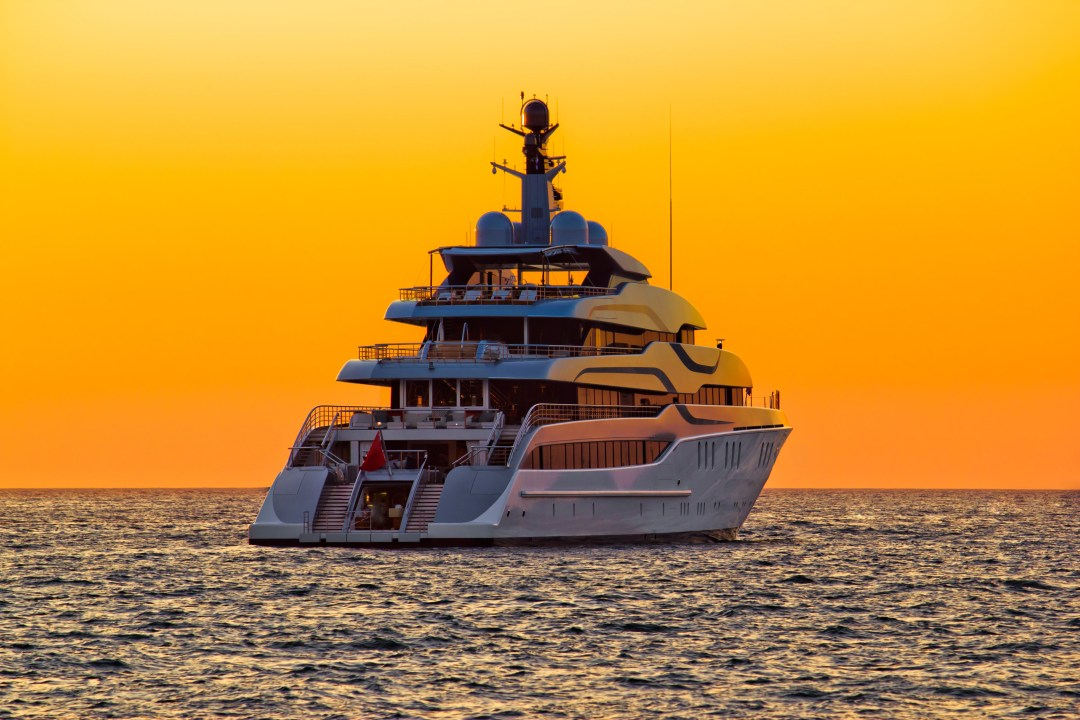 Services-writing for the yachting industry