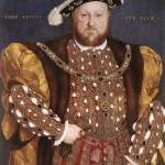 King Henry VIII buttons