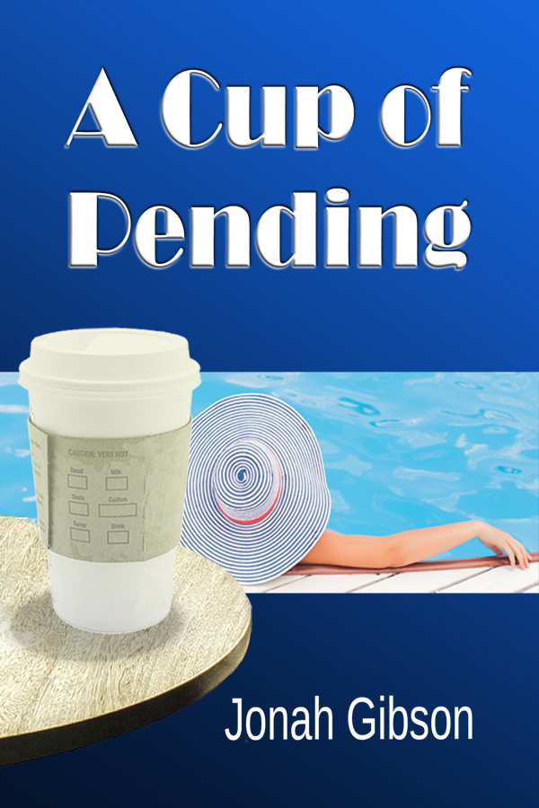 Book cover image for A Cup of Pending