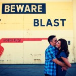 April & Rod - Engagement Photography by Jonah Pauline