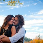 Natalie & Max - Engagement Photography by Jonah Pauline