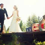 Natalie & Max - Spokane Wedding Photography by Jonah Pauline