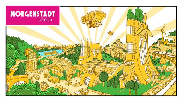 Morgenstadt-future city-goethe-institut-nachhaltigkeit-comic-illustration-animation-jonas-greulich