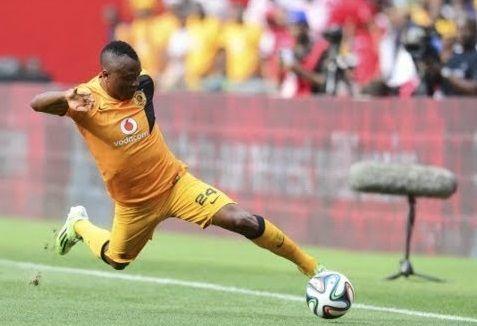 Kasi Flava, el Joga Bonito sudafricano