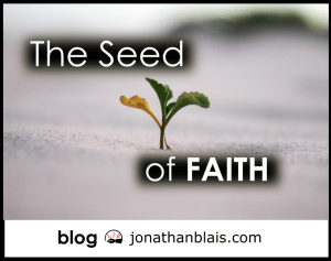 The Seed of Faith