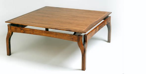 fine woodworking table designs