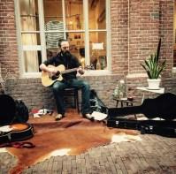 De Hallen (solo) - Spring 2016