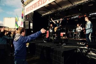 Huisweid Festival - Summer 2016