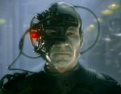 The coming of Borg: You will be assimilated!