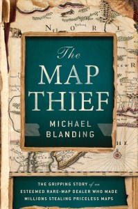 the-map-thief