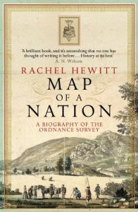 Map of a Nation cover