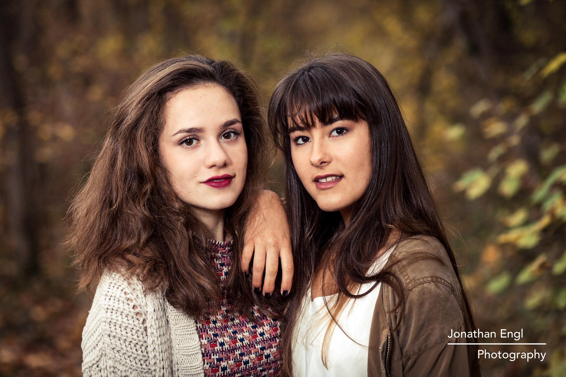 Zorana & Marlene