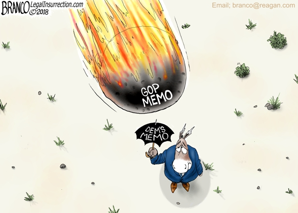 Democrats Still Trying to do Their 'Spin' Thing on the Memo!