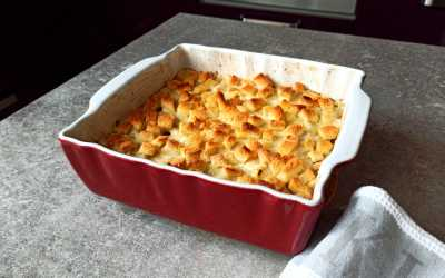 Macaroni and cheese : la recette de Martha Stewart