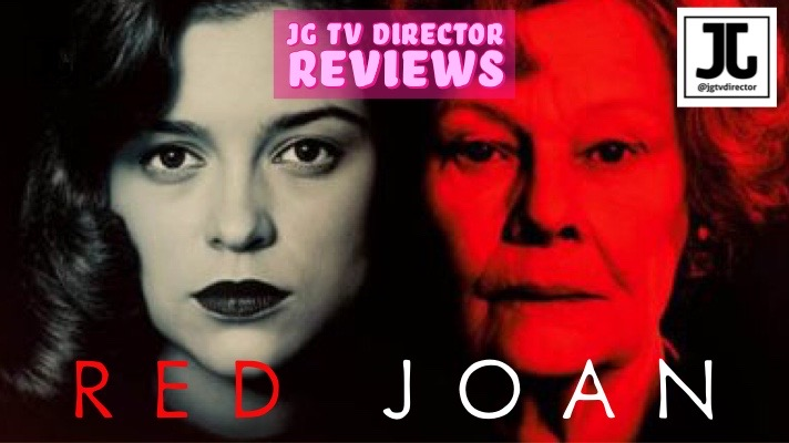 Jed Joan Review Jonathan Gazier