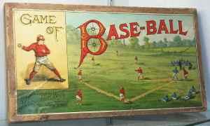 baseball is like life