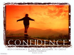 Confidence, jonathanhilton.com
