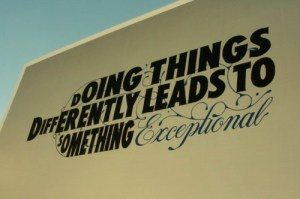 Doing-Things-Differently