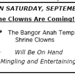 Clowns are Coming