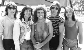 Steve Perry and Journey