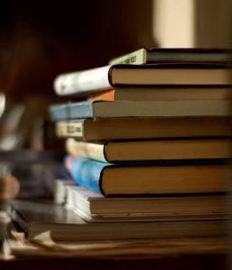 reading list Jonathan Hilton