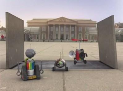 3D Animatie