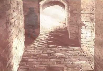 Un fantasma nella Fortezza… per colpa di Giosia d'Acquaviva